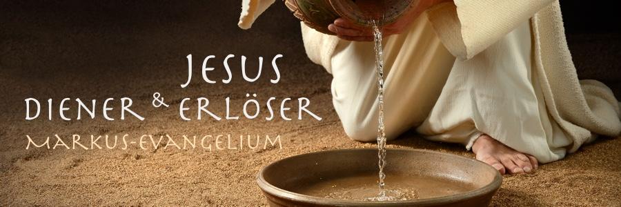 Predigt: Markus 1:16-20